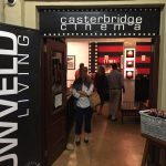 Business Marketing - Casterbridge Cinema
